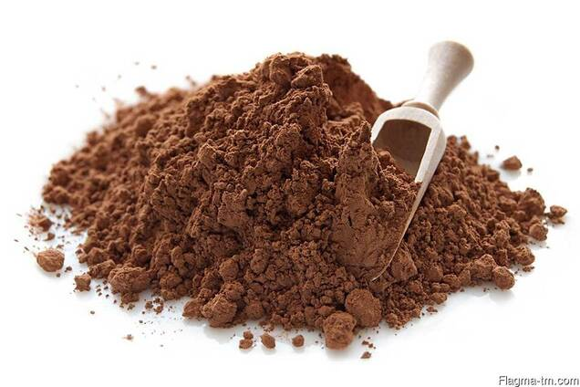 "Cocoa Powder Alkalized 10-12% ™""Favorich"""