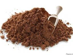"Cocoa Powder Alkalized 10-12% ™""Favorich"""