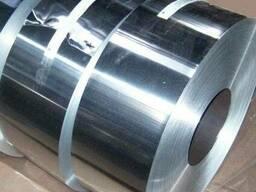 Дюралевая лента 1 мм ВД1АМ ГОСТ 13726-97