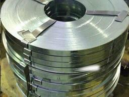 Дюралевая лента 2.5 мм ВД1АН2 ГОСТ 13726-97