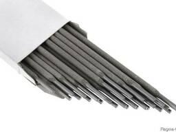 Электроды для сварки чугуна 3 мм МНЧ-2 ГОСТ 9466-75 - фото 1