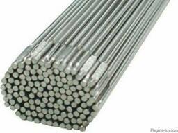 Электроды для сварки чугуна 5 мм МНЧ-2 ГОСТ 9466-75