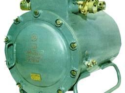 Электрооборудование взрывозащищенное и шахтная автоматика - photo 7