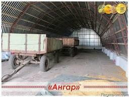 Ангар под зерно - photo 3