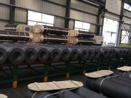 Графитированные электроды дешевые цены Китая в наличие