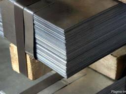 Холоднокатаный лист 0.2 мм 16К