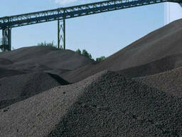 Нефтяной Кокс / Petroleum Total Coke For Graphite Production - photo 1