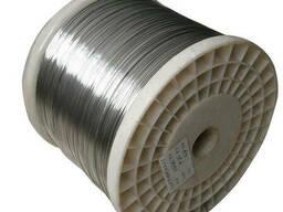 Никелевая проволока 0.48 мм НП1 ГОСТ 2179-75
