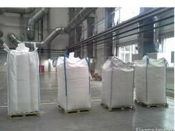 Полипропиленовые мешки , , Big bag'' c вкладышем