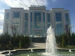 Property, rent office Ashgabat