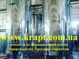 Резервуар, бак, емкость из нержавеющей стали - фото 3