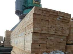 Softwood lumber in Iran KD22% Пиломатериал в Иран KD22%