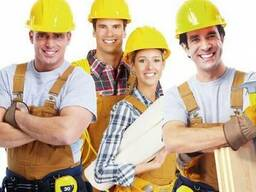 Выгодные условия для крупных строительных компаний