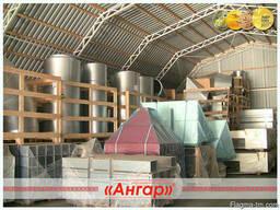 Завод строительных конструкций «Ангар» предлагает изготовлен - фото 2