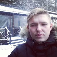 Пагуба Дмитрий