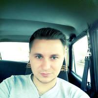 Barsukov Dmitriy Vladimirovich