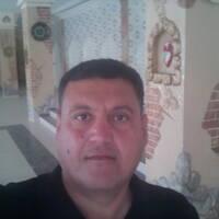 Нурмедов Ахмед Човлирбаевич