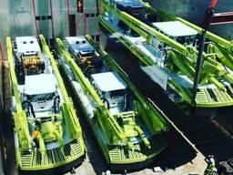 Земснаряды из Канады Амфибекс АЕ1000 Р. - фото 5