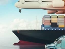 Автоперевозки из Турции и Китай