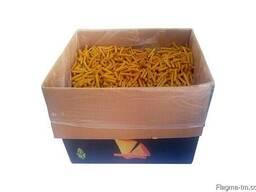 Чипсы кукурузно-пшеничные - фото 2