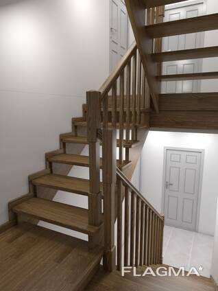 Ступени и детали лестниц