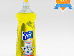 Dishwashing liquid detergent lemon 750ml Täç