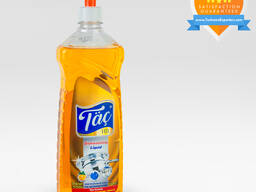 Dishwashing liquid detergent orange 750ml Täç