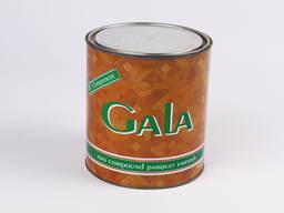 Двухкомпонентный полиуретановый лак ГАЛА (GALA)
