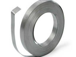 Дюралевая лента 9. 5 мм ВД1АН2 ГОСТ 13726-97