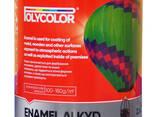 Эмали, лаки, краски, грунтовки, клея(enamels, paints, varnishes, glues, primers) - фото 14