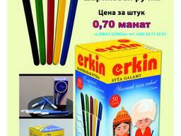 """erkin"" шариковые ручки"