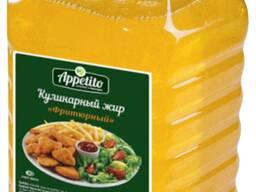 "Фритюрный жир ""Appetito"" 4, 5 кг (5л)"