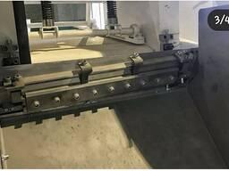 ГИЛЬОТИНА ️️️для пленки, биг-бегов , вкладышей, до 1 500 кг/ч