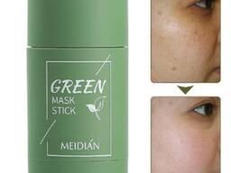 Green Maska