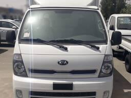 Грузовые автомобили с морозильной камерой KIA K4000 - фото 2