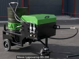 Гудронатор БР-200