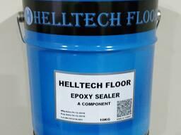 Helltech Floor Epoxy Primer