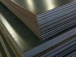 Холоднокатаный лист 0. 2 мм 10ХСНД