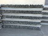 Канализационные трубы 110х1000, 2,7 мм - фото 3