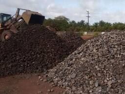 Кокс, уголь, медный концентрат из Казахстана на экспорт - photo 2