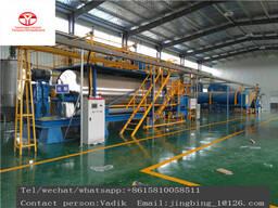 Оборудование для переработки боенских отходов, отходов убоя, рыбных отходов, перьев, крови