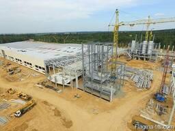 Линия по производству сухих строительных смесей - фото 2
