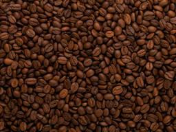 Свежеобжаренный кофе в зернах оптом от производителя