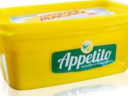 """Масло топленное """"Appetito"""" с мдж 99, 7% 500гр"""