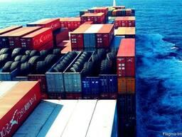 Морские и авто перевозки