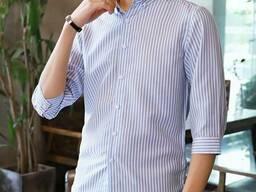 Мужские рубашки - фото 3