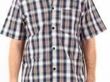 Мужские рубашки - фото 8