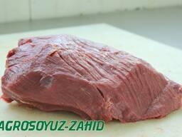Мясо Халяль говядина кусковая (бык/ корова) оптом экспорт