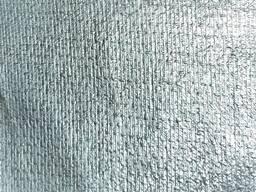 """Нетканый материал """"ОСАР-Ф"""" 5х5 (комбинированная стеклоткань с фольгой)"""