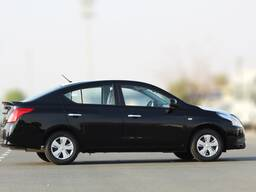 Nissan Sunny 1, 5L Automatic 2020 model